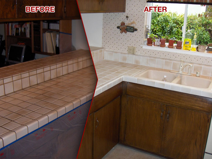 Home - New Look Grout